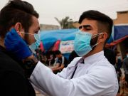 Algeria confirms first Coronavirus case