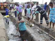 Accra Set to Become Cleanest City in Africa