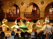Cultural Venues for an outing in Cairo