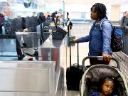 Nigeria working to lift US visa ban
