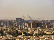 Egypt's population now at 100 million
