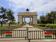 Ghana lifts its partial lockdown on Accra and Kumasi