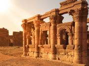 Explore Ancient Kush as Sudan opens up