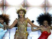 Beyonce hit with criticism over celebrative video on Africa
