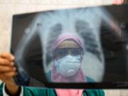 Egypt's medical staff face arrest if they protest the handling of covid-19