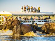 Africa's tourism outlook and top destinations before the pandemic