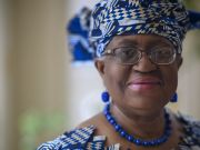 Ngozi Okonjo-Iweala becomes first African and first woman director general of WTO