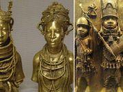 Germany to return bronze artifacts to Nigeria