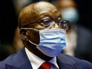 South Africa top court sentences Zuma to 15 months imprisonment