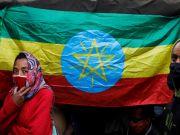 Status of the 2021 Ethiopia election