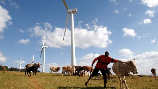 Tanzania included in United States Power Africa initiative