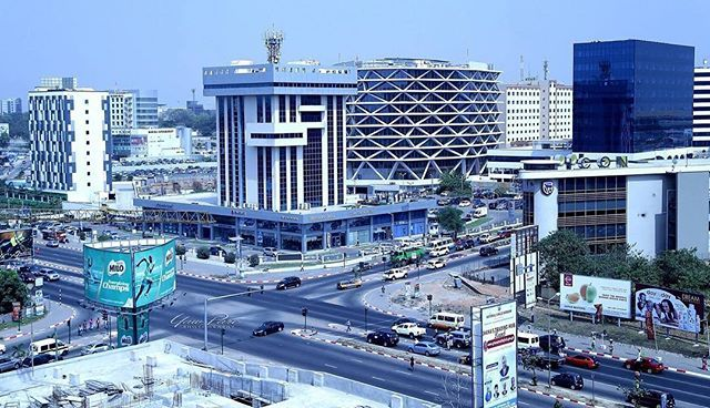 Accra | Where to live in Accra - Wanted in Africa
