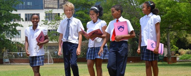 Top Ten International Schools In Nairobi Wanted In Africa