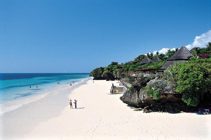 Top 10 Sea Resorts in Kenya - Wanted in Africa