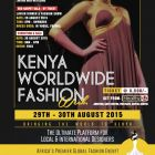Kenya Worldwide Fashion