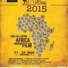 Arusha Africa film festival