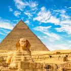 Egypt renovates the oldest pyramid