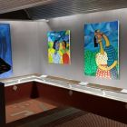 Nairobi contemporary art gallery puts exhibitions online